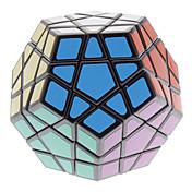 Cubo de rubik Cubo velocidad suave Dodecaedreo Velocidad Nivel profesional Cubos Mágicos