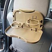 la moda de almacenamiento plegable accesorio del coche bastidor multicolor