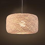 Lámparas Colgantes ,  Rústico/Campestre Campestre Otros Característica for Mini Estilo MetalSala de estar Dormitorio Comedor Habitación