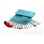 23Cepillo Corrector / Pincel Abanico / Cepillo para Polvos / Esponja Aplicadora / Cepillo para Base / Sistemas de cepillo / Otros