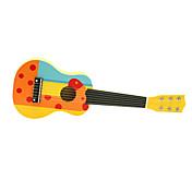drvo slučajni simulacija dijete gitara za djecu sve glazbeni instrumenti igračaka