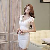 Mujer Vestido