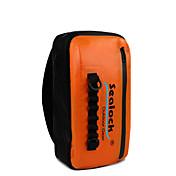 Sealock 25 L 防水ドライバッグ 防水バックパック 防水 耐久 のために サイクリング/バイク ダイビング/ボーティング 屋外