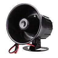 kabelbasert decibel alarm sirene