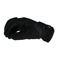 Luvas de esqui Dedo Total / Luvas de Inverno Homens Luvas Esportivas Mantenha Quente / Anti-Derrapagem / Respirável / Vestível / Protecção