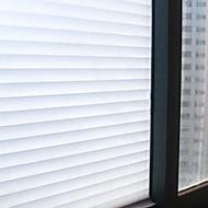 Riscas Clássico Película para Vidros,PVC/Vinil Material Decoração de janela