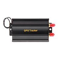 GPS-V103B SMS / GPRS / GPS-sporer sporesystem til bil