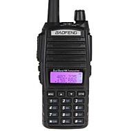 Baofeng UV-82 Walkie-talkie 128CH 400-470 mHz / 136-174 mHz 1800mAh 5-10 km Tovejs-radio