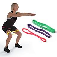 Fitnessband Suspension Trainer Training&Fitness Gym Athletic Training Uniseks Rubber-KYLINSPORT®