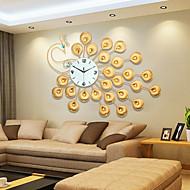 Horloge murale - Nouveauté - Moderne/Contemporain - en Verre/Métal