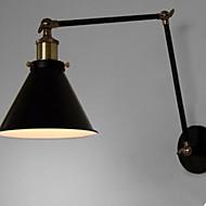 LED Svjetiljke na pregib,Rustikalni / seoski Metal