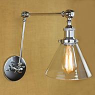 AC 100-240 40 E26/E27 Rustikalni / seoski Drugo svojstvo for Uključuje li žarulju,Ambijentalno svjetlo Svjetiljke na pregibzidna