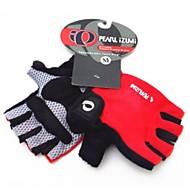 IZUMI® Спортивные перчатки Жен. / Муж. Перчатки для велосипедистов Весна / Лето / Осень ВелоперчаткиАнти-скольжение / Дышащий /