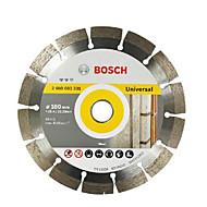 bosch® 7 palcový úhlové brusky využívající mramorovou kus 180mm betonové dlaždice mramor kámen řezné kotouče univerzální