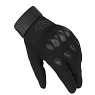 Спортивные перчатки Все Перчатки для велосипедистов Велоперчатки Анти-скольжение / Ударопрочность / Дышащий / Защита от пылиПерчатки для