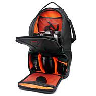 SLR-Tas- voorUniverseel-Eén-schouder / Rugzak- metWaterdicht / Stofbestendig-Zwart