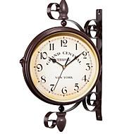 Rétro Autres Horloge murale,Nouveauté Horloge