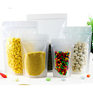 frutos secos lanche saco de embalagem selada transparente alimentos