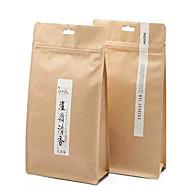 jujuba selo octagonal nozes alimentos kraft independência sacos de chá seco lançamento de um pacote de dez sacos de zíper auto-intitulados