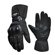 ski warme handschoenen winddicht elektrische auto racing motorhandschoenen regen koude winter met lange vingers