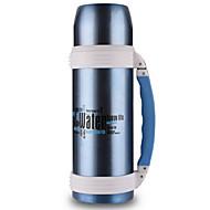 Garrafa de agua Único Aço Inoxidável para