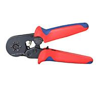 šest speciální úhel rukáv typ samostatně nastavitelné lisovací lisovací kleště, potrubí lisovací kleště, ruční lisovací kleště