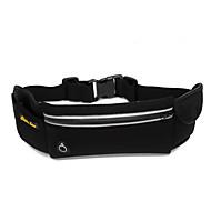 Armband Belt Pouch Mobiele telefoon tasje Heuptassen voor Hardlopen Sporttas waterdicht Telefoon/Iphone Sluiten Body Multifunctionele