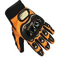 Fuld Finger Nylon Nylon Motorcykler Handsker