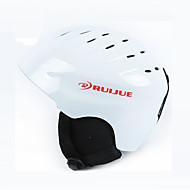 헬멧 남여 공용 스포츠 헬멧 눈 헬멧 PC 스노우 스포츠 겨울 스포츠