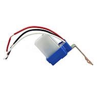 as-10 outdoor automatische straat licht sensor controller