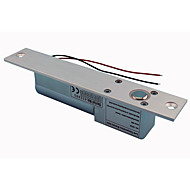 niedrige Temperatur sichere elektrische Drop-Riegel Türschloss mit Zeitverzögerung für Zutrittskontrollsystem versagen