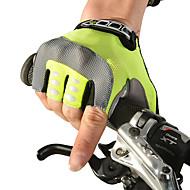 LUOKE® Спортивные перчатки Жен. Муж. Детские Все Перчатки для велосипедистов Весна Лето Осень ВелоперчаткиВодонепроницаемый Дышащий