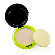 1 Powder Dry Powder Whitening Coverage Uneven Skin Tone Natural Face Natural China