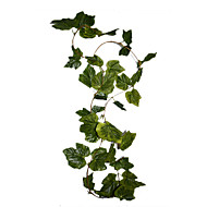 1 Branch Silk Plants Wall Flower Artificial Flowers 240*9*9