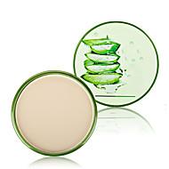 1Pcs Concealer Oil-Control 3 Colors Aloe Contour Pressed Powder Cake 16G Makeup Brand Hengfang