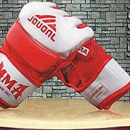 Boxhandschuhe für Boxen Fingerlos Schützend