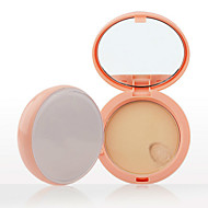 After 90 Contour Concealer Mousse Bounce Up Face Pressed Powder Pact Makeup Brighten Silky Face Foundation Setting Powder