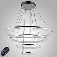 Anheng Lys ,  Moderne / Nutidig Traditionel / Klassisk Rustikk Andre Trekk for LED Dempbar designere MetallStue Soverom Spisestue Kjøkken