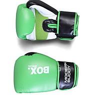 Sporthandschuhe Trainingshandschuhe Professionelle Boxhandschuhe für Boxen Fitness Muay Thai Vollfingerwarm halten Atmungsaktiv