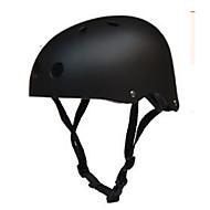 남성용 여성용 아동 남여 공용 헬멧 가볍고 튼튼하며 내구성이 있음 폼 피트 단순한 사이클링 등산