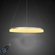 Anheng Lys ,  Moderne / Nutidig Traditionel / Klassisk Rustikk Maleri Trekk for LED Dempbar MetallStue Soverom Spisestue Kjøkken