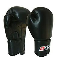 Sporthandschuhe Trainingshandschuhe Professionelle Boxhandschuhe für Boxen Fitness Muay Thai Vollfinger warm halten
