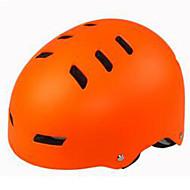 여성용 남성용 남여 공용 헬멧 가볍고 튼튼하며 내구성이 있음 폼 피트 튼튼한 단순한 산악 사이클링 도로 사이클링 레크리에이션 사이클링 사이클링
