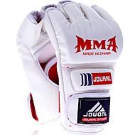 Boxhandschuhe Boxhandschuhe für das Training für Boxen Fingerlos Atmungsaktiv Schützend