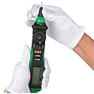 ms8211 비접촉 AC 전압을 사용하는 올인원 펜 타입 계기 ncv 검출기