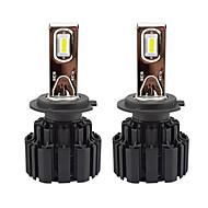 100w 13600lm LED Scheinwerfer Kit