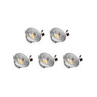 LED Tavan Alb Cald Alb Rece Becuri LED LED 5