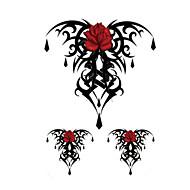 AlteleDame Bărbați Adolescent tatuaj flash Tatuaje temporare