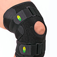 Knee Brace for Running/Jogging Leisure Sports Football/Soccer Outdoor Adult Wear-Resistant Adjustable Athletic Casual Sports Outdoor