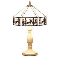 40 Tifani Luminária de Escrivaninha , Característica para Proteção para os Olhos , com Usar Interruptor On/Off Interruptor